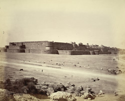 The Fort, Agra. 106021